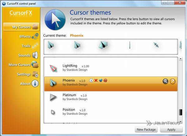 Cara Modifikasi Kursor Mouse Di Windows 1