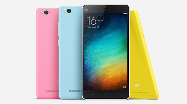 Xiaomi Mi 4i 01