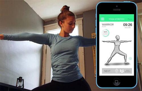 Heddoko Smartwear Ini Bisa Membantu Kamu Ber Yoga Dengan Pose Yang Benar 1