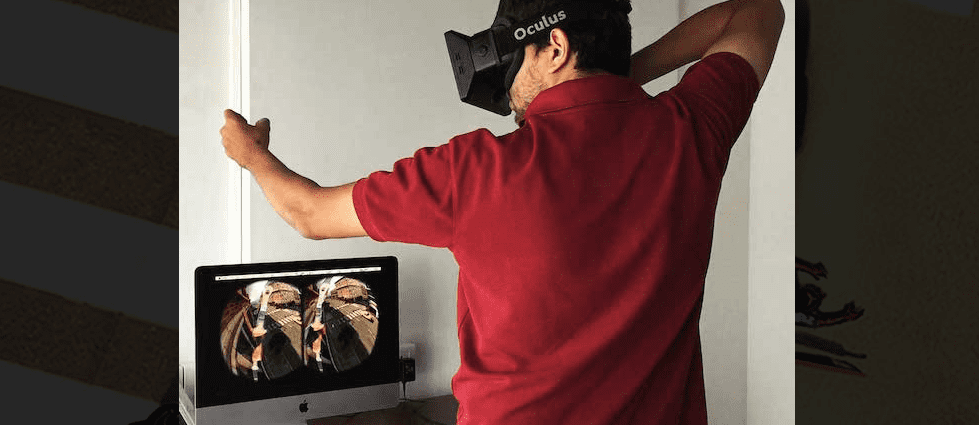 Oculus Dead Among Jt Ss