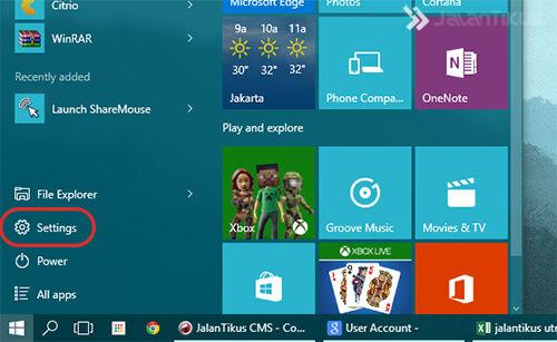 Windows 10 Wudo 1