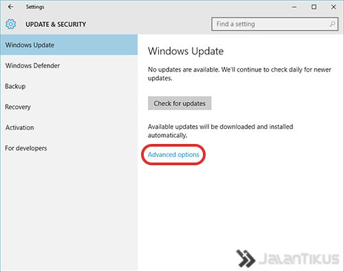Windows 10 Wudo 3
