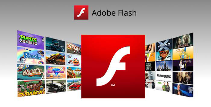 Adobe Flash Resmi Ditutup 2