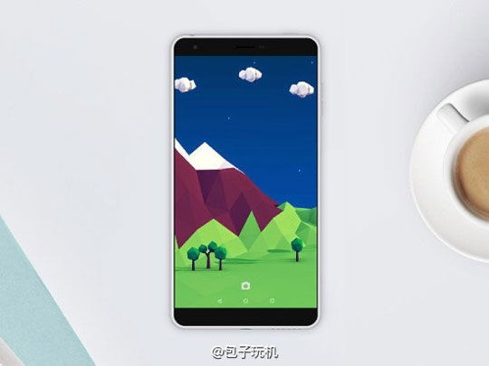 Nokia C 1 Android