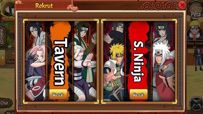 Game Naruto Terlengkap Dan Terbaik 1