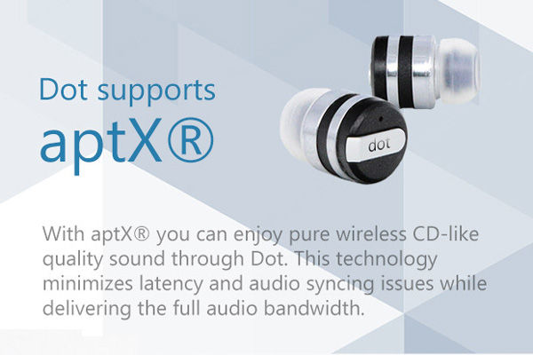 Dot Headset Bluetooth Terkecil Di Dunia 1
