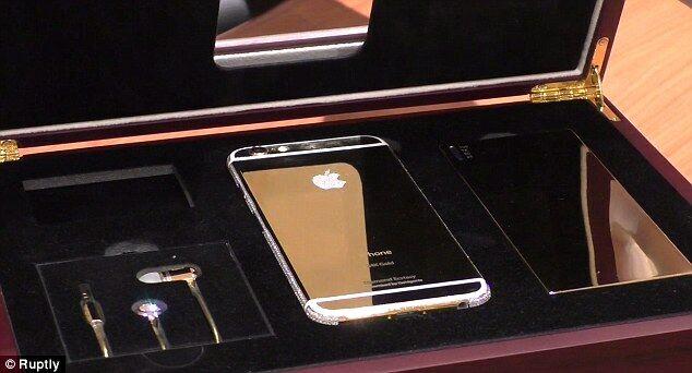 Iphone 6 Mahal 1