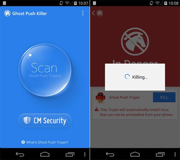 Malware Ghost Push 4