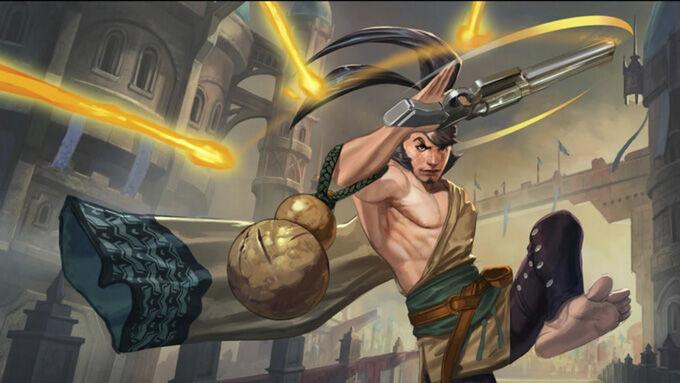 Tipe Hero Dan Skill Hero Di Vainglory 14