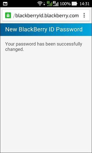 Lupa Password Bbm 11