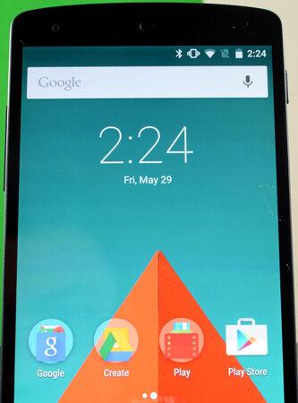 Alasan Penting Android Menggunakan Firewall 1