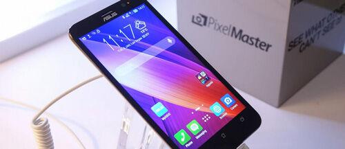 Smartphone Android Dual Sim Murah 3