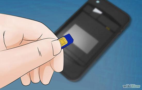Smartphone Kena Air3