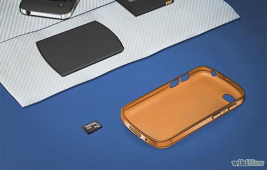 Smartphone Kena Air4