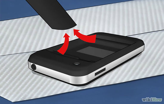 Smartphone Kena Air6