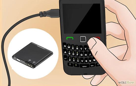 Smartphone Kena Air8