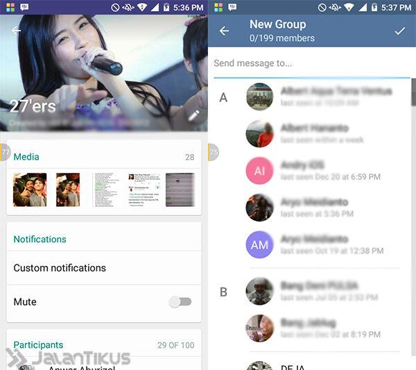 Whatsapp Vs Telegram 3