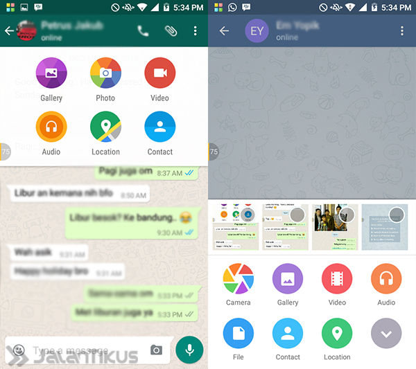 Whatsapp Vs Telegram 6