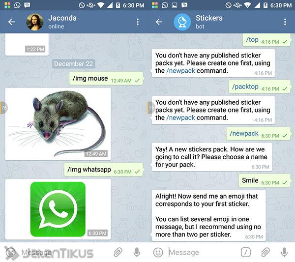 Whatsapp Vs Telegram 9