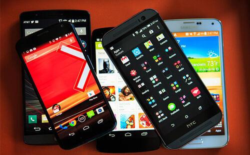 Alasan Harus Menggunakan Android 2