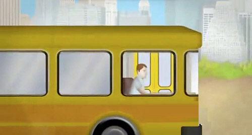 Bus Sekolah 2