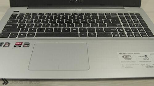 Review Asus X555dg 6