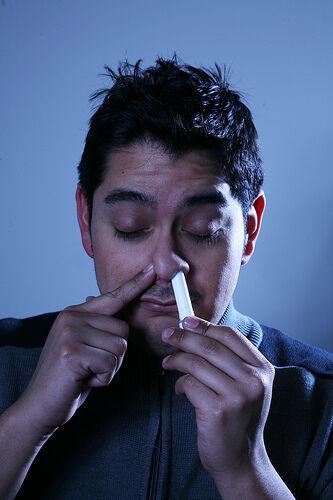 Hukum Menggunakan Inhaler Saat Puasa 2
