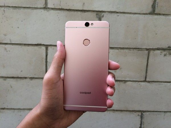 020 Coolpad Max Smartphone Android China