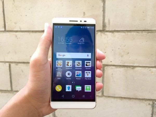 021 Coolpad Max Smartphone Android China