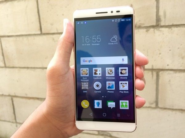023 Coolpad Max Smartphone Android China
