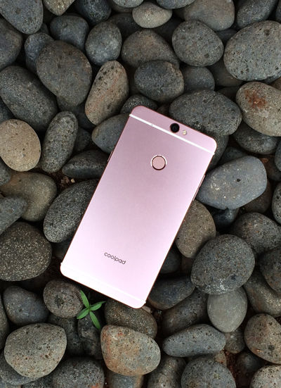 Coolpad Max Smartphone Android China 7