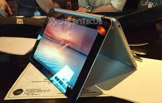 Kelebihan Chromebook 3