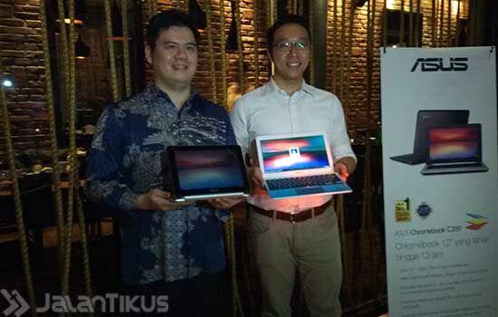 Kelebihan Chromebook 7