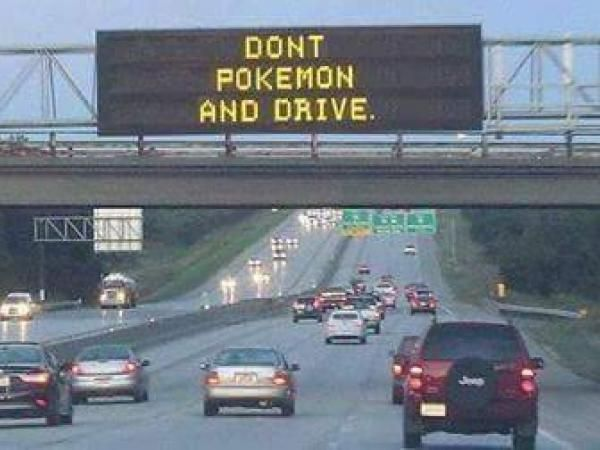Pokemon Go Haram 4