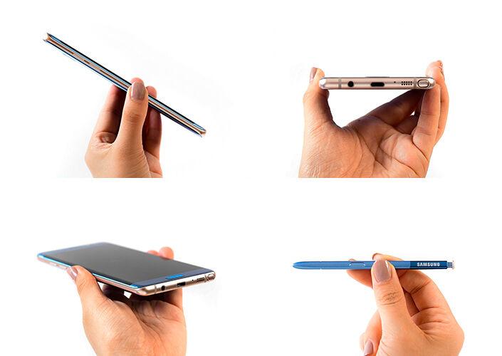 Kelebihan Samsung Galaxy Note 7 4