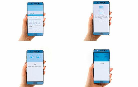 Kelebihan Samsung Galaxy Note 7 5