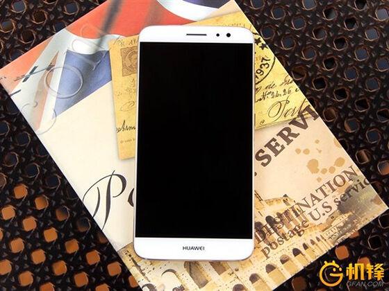 Ukuran Huawei G9 Plus Yang Pas Di Tangan