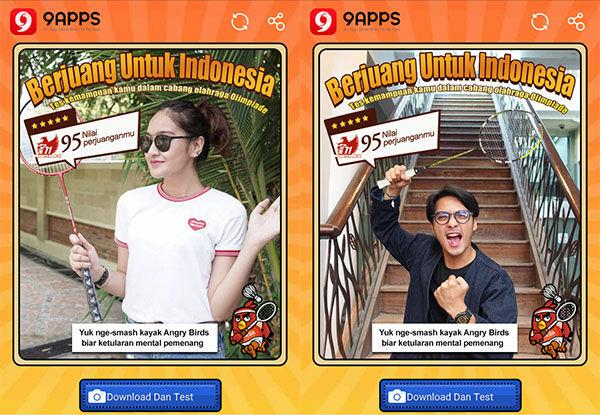 Game Berjuang Untuk Indonesia