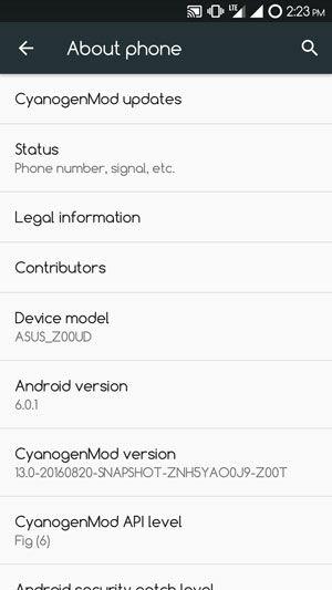 Cara Mendeteksi Malware Di Android 6