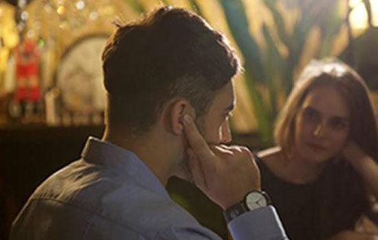 Sgnl Telepon Ujung Jari Menghasilkan Suara Jernih Dan Eksklusif