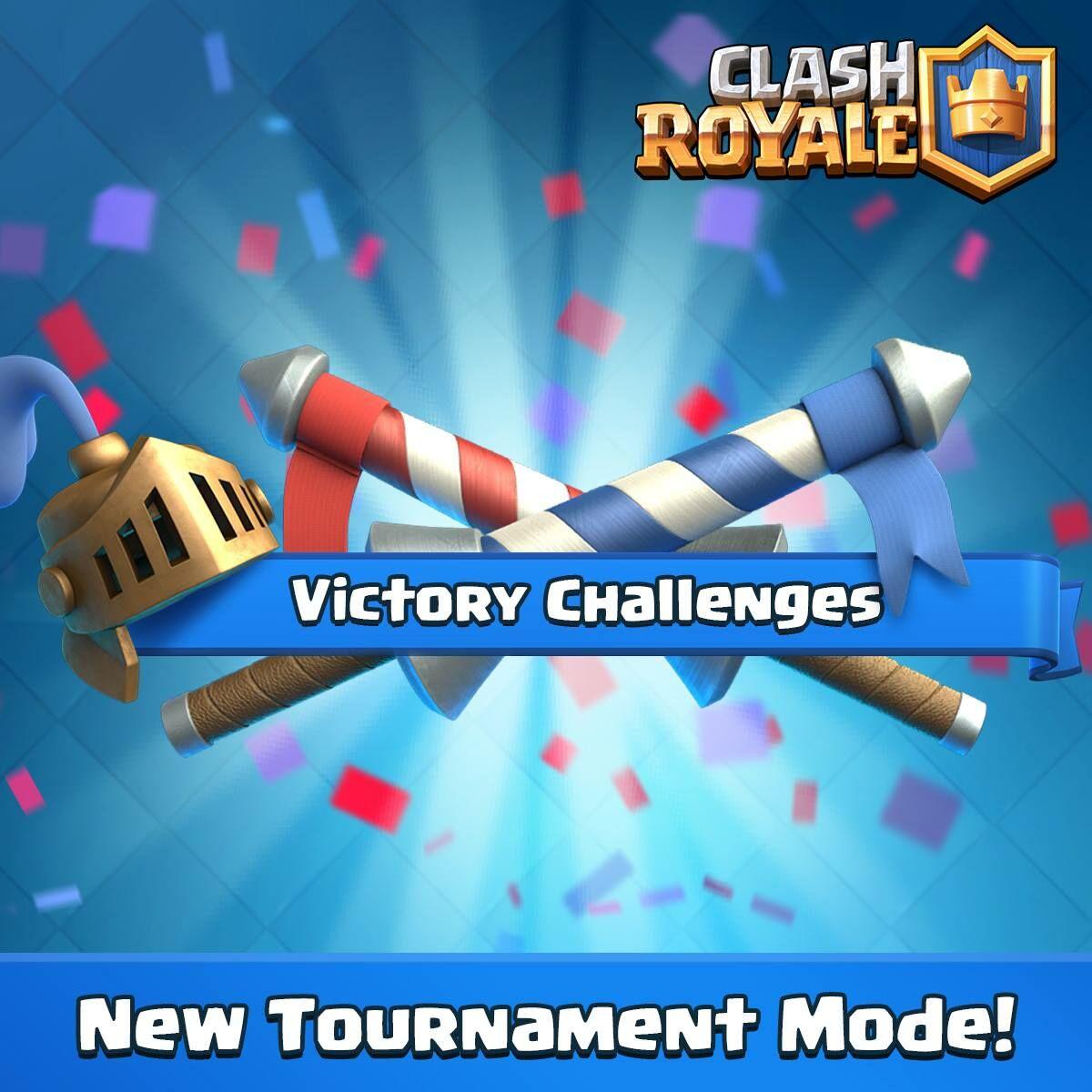 Update Clash Royale September 3