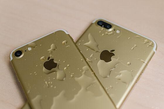 Apple Iphone 7 Iphone 7 Plus
