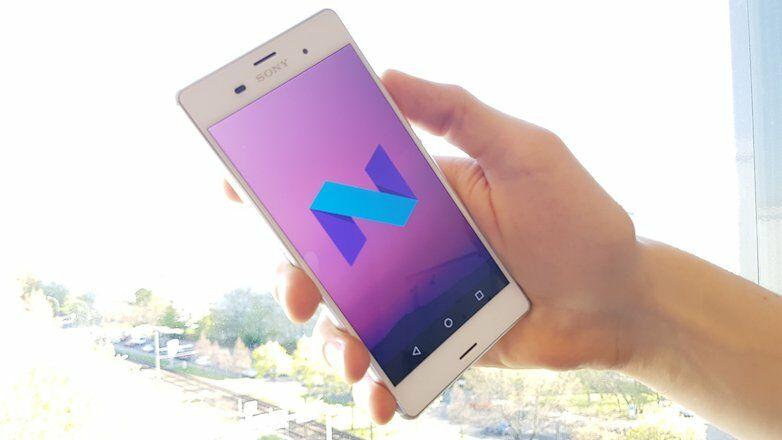 Androidnsonyxperiaz3 W782