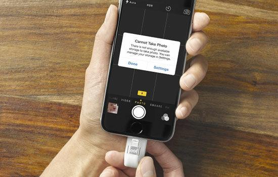Cara Menghemat Memori Iphone 16gb 6