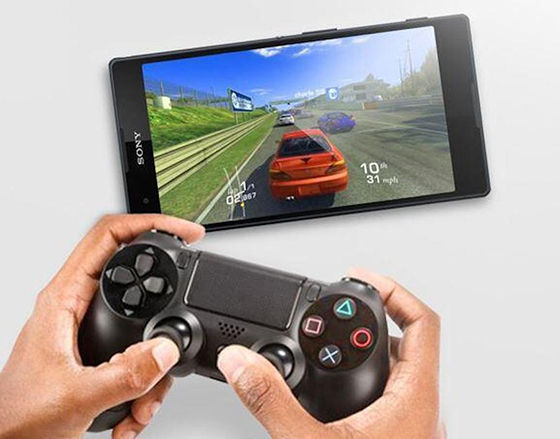 Game Playstation Android