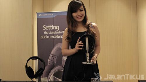Headphone Sennheiser Terbaru Diluncurkan Untuk Gamer Dan Audiophile 2