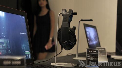 Headphone Sennheiser Terbaru Diluncurkan Untuk Gamer Dan Audiophile 3