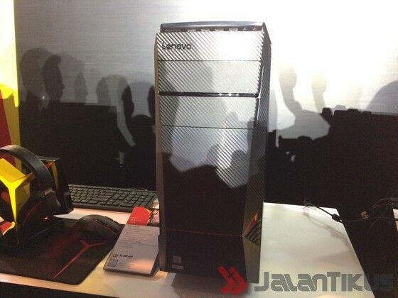 Laptop Gaming Berkualitas Ideapad Y900 56
