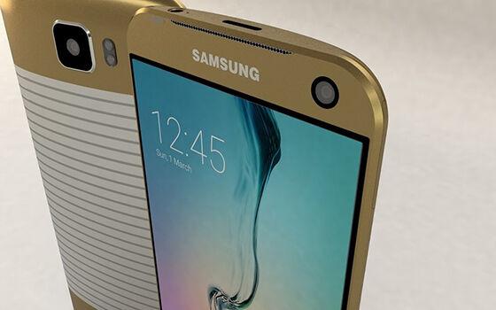 Galaxy S8 Nomor Satu Di Dunia