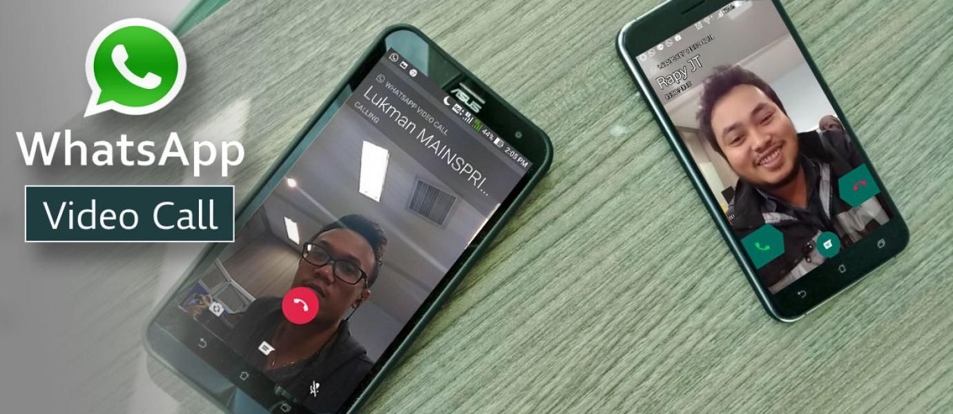 Video Call Di Whatsapp 6